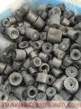 Desperdicio Tungsteno