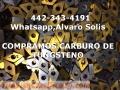 COMPRA DE PEDACERIA DE CARBURO DE TUNGSTENO EN LEON