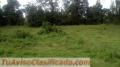 Terreno en Venta ideal para casa de campo o mini rancho.