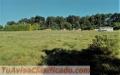 Terreno en venta excelente para mini rancho cerca de la autopista llegando por Acatitlan
