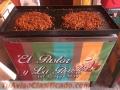 Pastor, Tacos de pastor para eventos