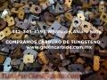 COMPRA DE CARBURO DE TUNGSTENO EN LEON, RECOLECCION Y PAGO INMEDIATO.