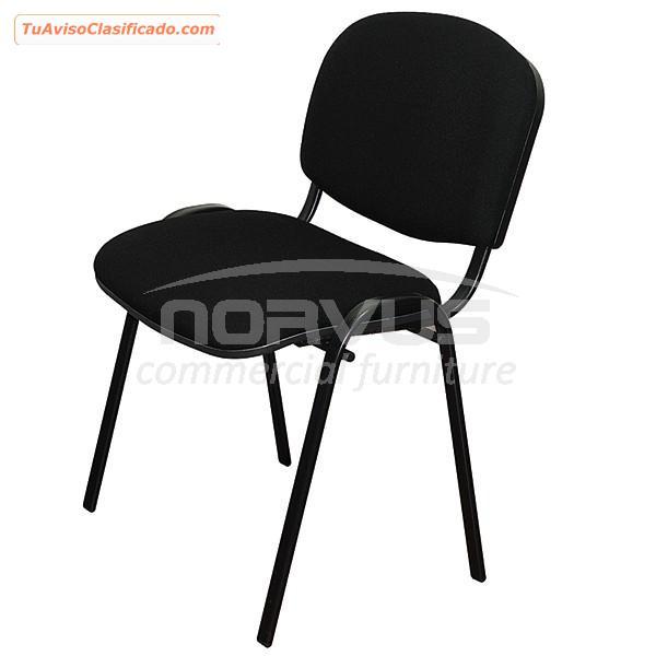 Venta de sillas acojinadas para elegantes art culos de for Sillas para ver television
